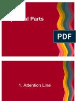 Optional Parts (Sir Rojas)