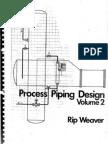 process piping design handbook pdf