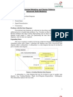 Object Oriented Modeling and Design Patterns- Lecture Notes-Dr
