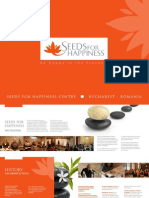 SEEDS FOR HAPPINESS presentation
