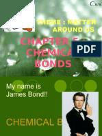 Pencerapan Chemical Bond