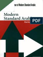 A Reference Grammar of Modern Standard Arabic