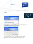 AD Desktop - Quick Start