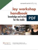 2011 Clay Workshop Handbook