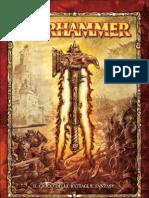 Regolamento Warhammer VIIIed