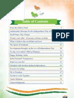 IIK IDay Supplement - 2011