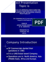 Final Presentation of Project-DFS-II