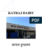Katraj Dairy