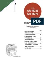 ARM236-M276_OM_GB