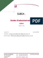 9999-02 Doc Ejbca Guide-Administration 3.0