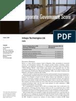 Infosys Technologies Ltd Final