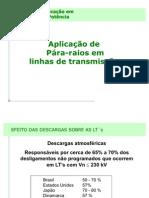 PR Linhas Transmissão