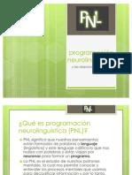 PNL Ventas y Atencion Al Cliente
