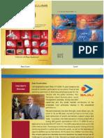 Bajaj Annual Report 2010