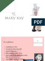 Ppt Mary Kay - Copy