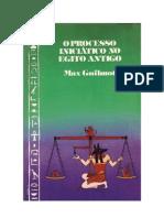 Max Guilmot - O Processo Iniciático no Egito Antigo (Rev)[1]