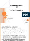 Textile Industy