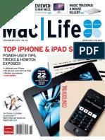 MacLife - November 2010