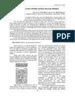 Manu P, Rogozea L_N Paulescu Despre Cauzele Bolilor Venerice