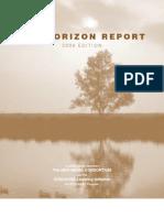 2006 Horizon Report