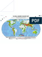 Global Seismic Hazard Map r1