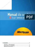 Manual Software Sygic_PT