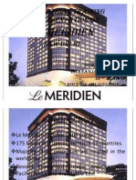 Industrial Training Ppt for Hotel Management