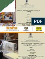 Cursos capacitacion CDC 2011
