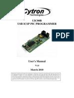 UIC00B & UIC-S Users Manual v2010
