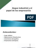 Historia Empresarial