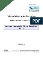 Instructivo+de+Ficha+Familiar+2011