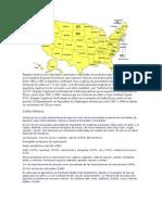 Estados Unidos es un importante exportador e importador de productos agrícolas