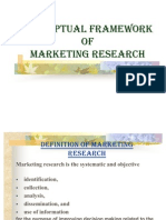 Marketing Research I-Marketing Research