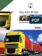 Daf Brochure Xf