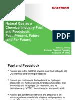 Natural Gas Liquid Presentation