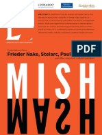 LEA Vol 17 Issue 1 Mish Mash