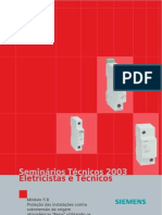 Instalações DPS