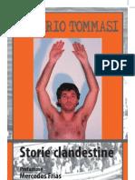Saverio Tommasi - Storie Clandestine