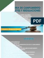 Auditoria de Cumplimiento de Leyes y Regulaciones (2)