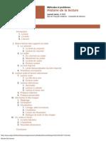 01 Histoire de La Lecture-methodologie Generale