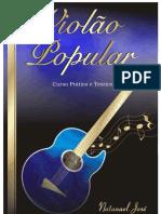 Curso de violão - METODO DE VIOLÃO POPULAR
