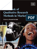 Belk - Handbook of Qualitative Research Methods in Marketing (1)