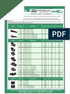 Catalogo pisos lamosa 2011