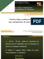 Criterios Para Clustering (Duro)