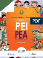 Documento PEI PEA 0