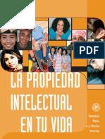 6369299 La Propiedad Intelectual en Tu Vida