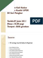 Program Kualiti UPSR2
