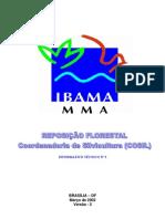 Manual Reposicao Florestal IBAMA