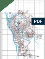 Mapa viário