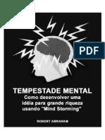 Tempestade Mental - Robert Abraham